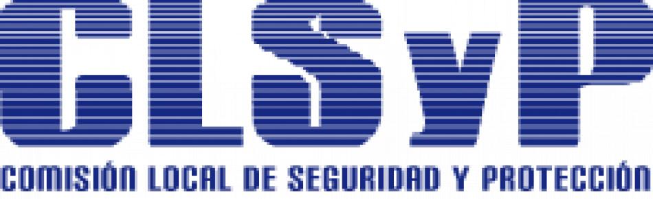 Comisión local de seguridad y protección ( CLSyP )